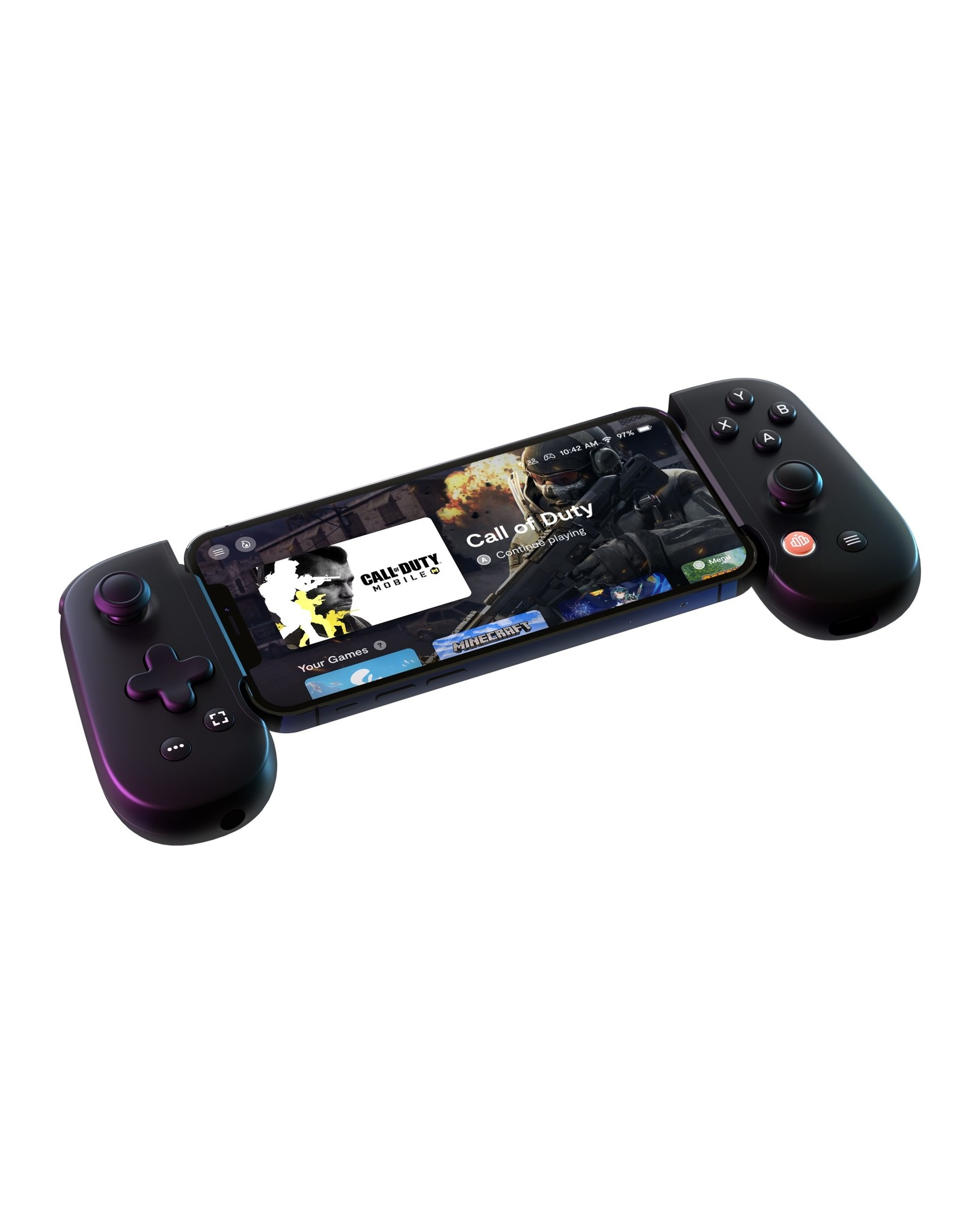 Backbone Backbone One - iPhone Mobile Gaming Controller / Gamepad