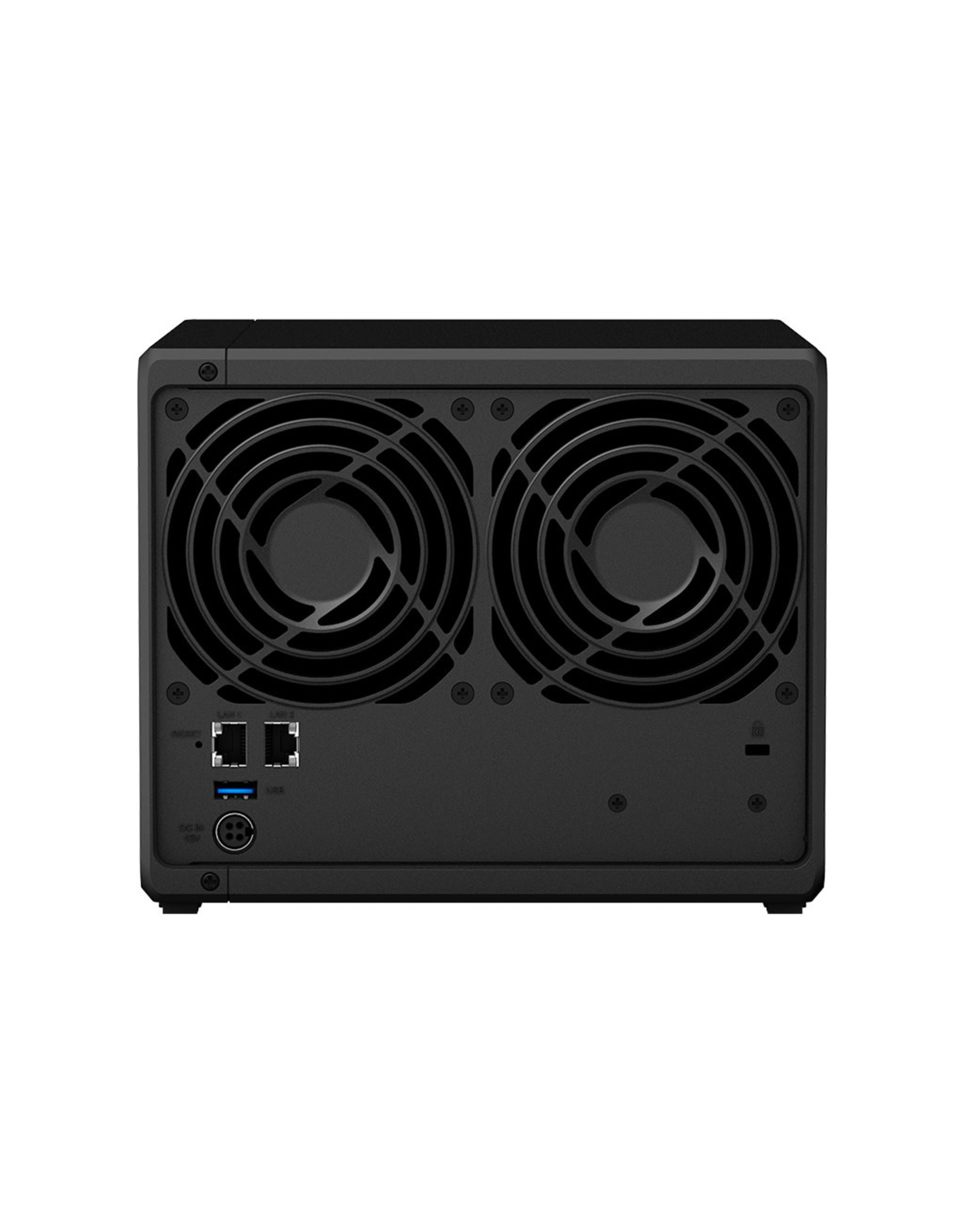 Synology Synology DS420+ 4-Bay Dual-core 2.0GHz NAS Server