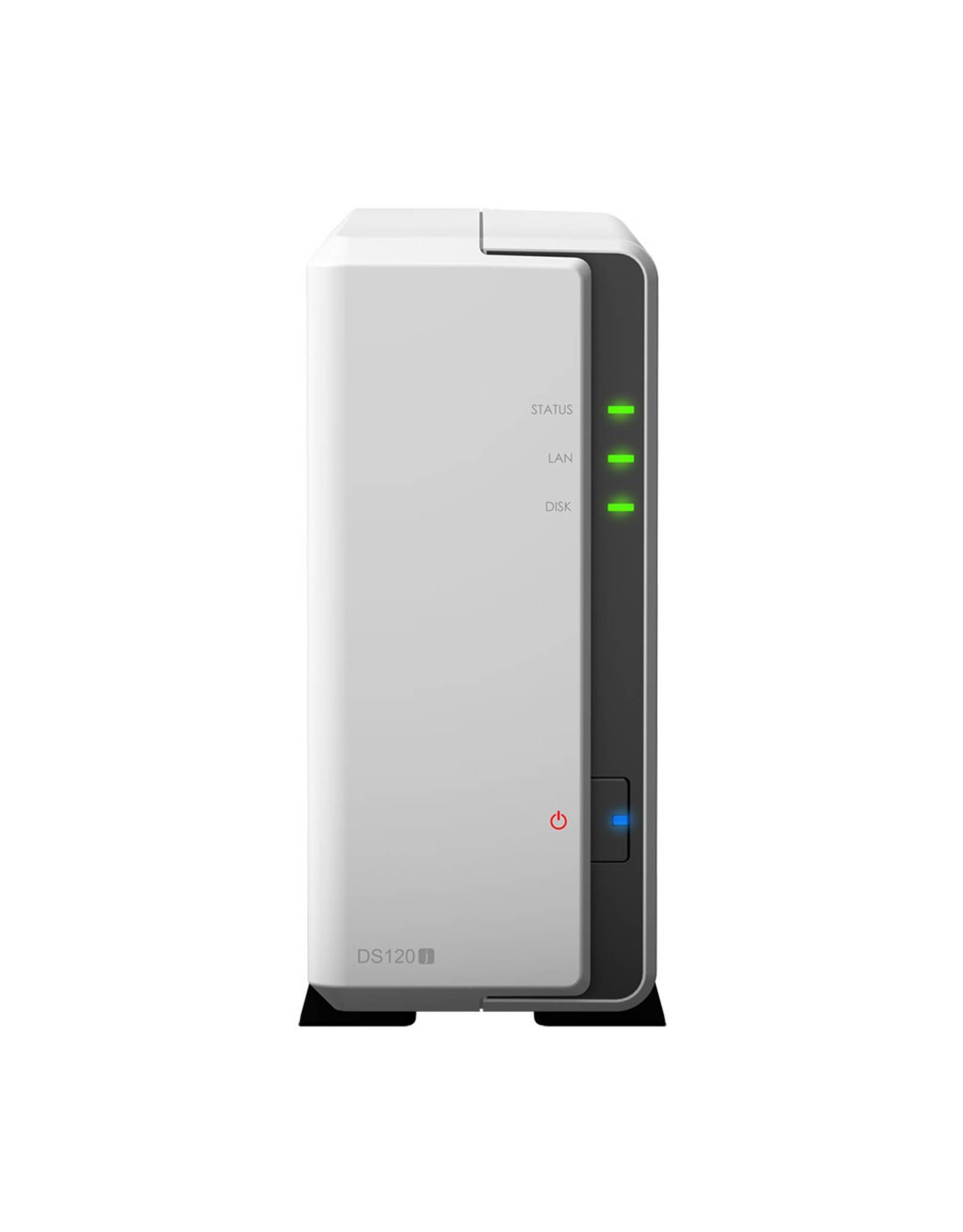 Synology Synology DS120J 1-Bay Dual-Core 800MHz Budget NAS Server