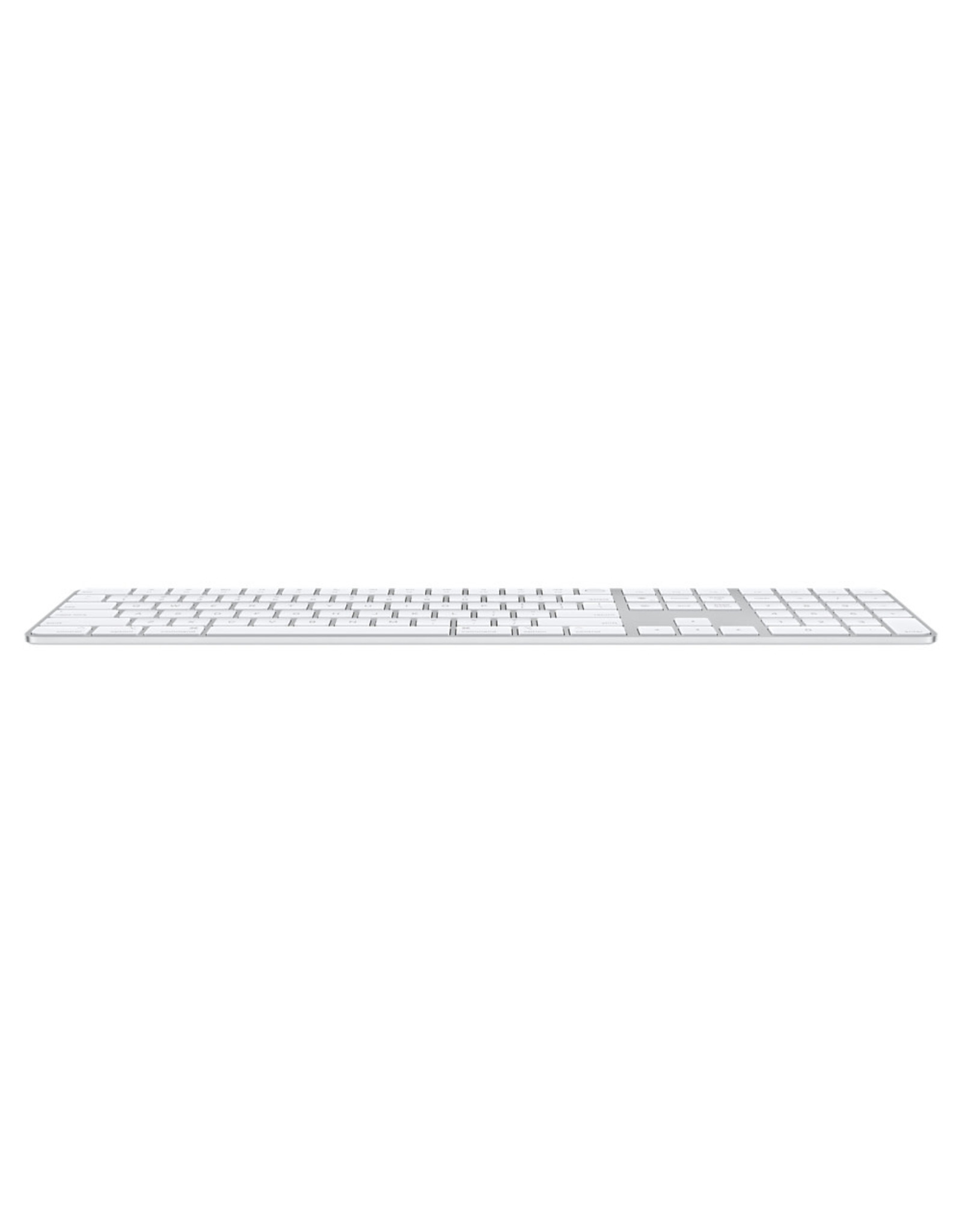 Apple Apple Magic Keyboard with Touch ID and Numeric Keypad for Mac models with Apple silicon — US English