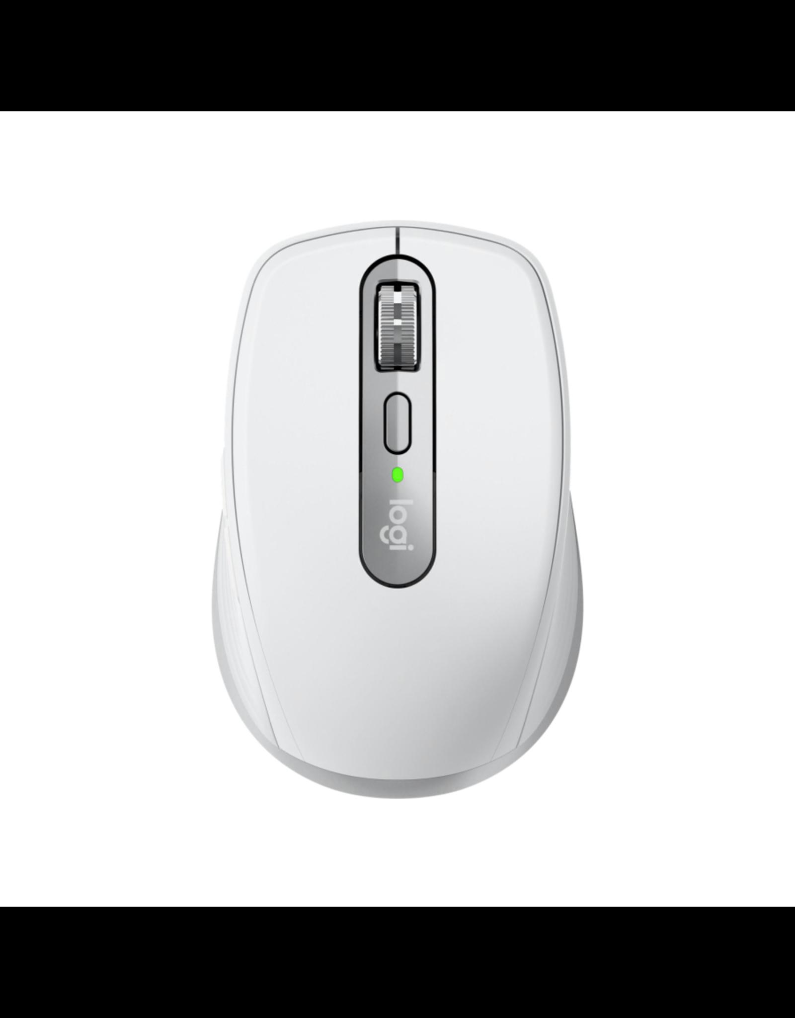 Logitech Logitech MX Anywhere 3 for Mac Bluetooth Wireless Mouse