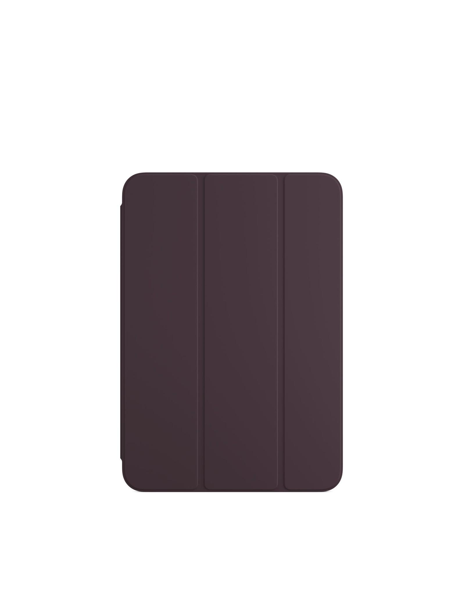 Apple Apple Smart Folio for iPad mini (6th generation) - Dark Cherry
