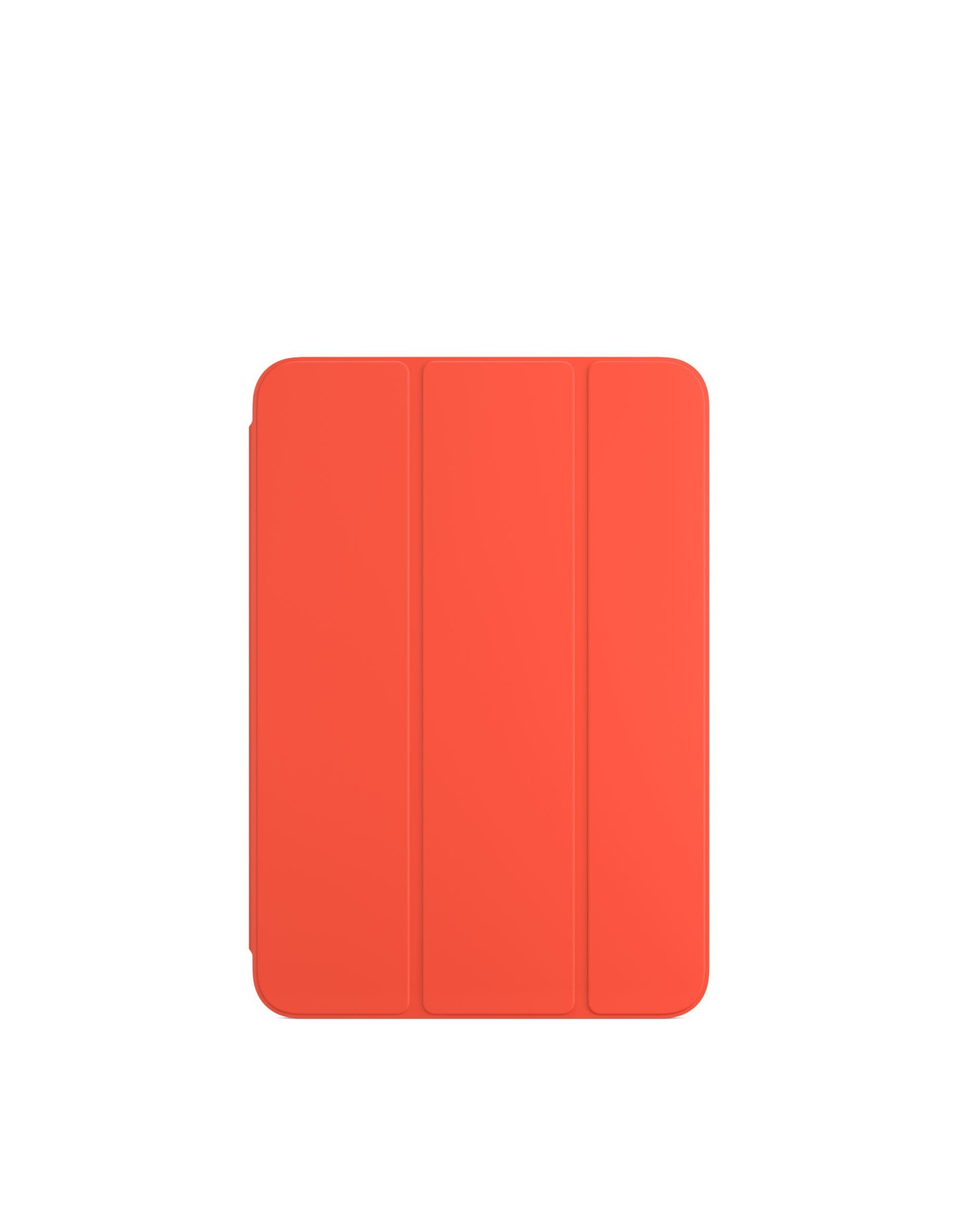 Apple Apple Smart Folio for iPad mini (6th generation) - Electric Orange
