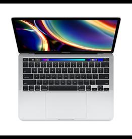 Apple Superseded Apple 13-inch MacBook Pro 512GB 2.0GHz quad-core i5 4TBP 16GB RAM  Intel Iris Plus Graphics Silver