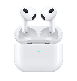 Apple Apple AirPods (3rd generation)
