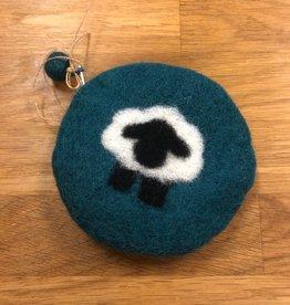 Frabjous Fibers Sheepish Notions Bag