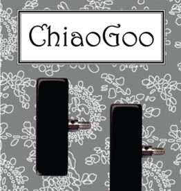 ChiaoGoo Chiaogoo Interchanageable needle End Stoppers