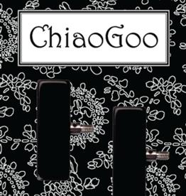 ChiaoGoo Chiaogoo Interchanageable needle End Stoppers