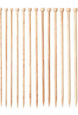 "Knitpicks 10"" Sunstruck Straight Needle from Knit Picks"
