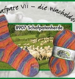 Opal Schafpate 7 by Opal