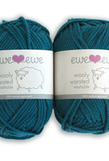 Ewe Ewe Wooly Worsted by Ewe Ewe Yarns Color Group 1