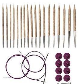 Knitpicks Sunstruck IC Set US 4-11