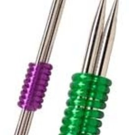 Knitpicks Knitting needle Coil Wraps, Large