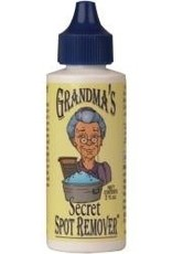 Spot Remover, 2oz, Grandmas