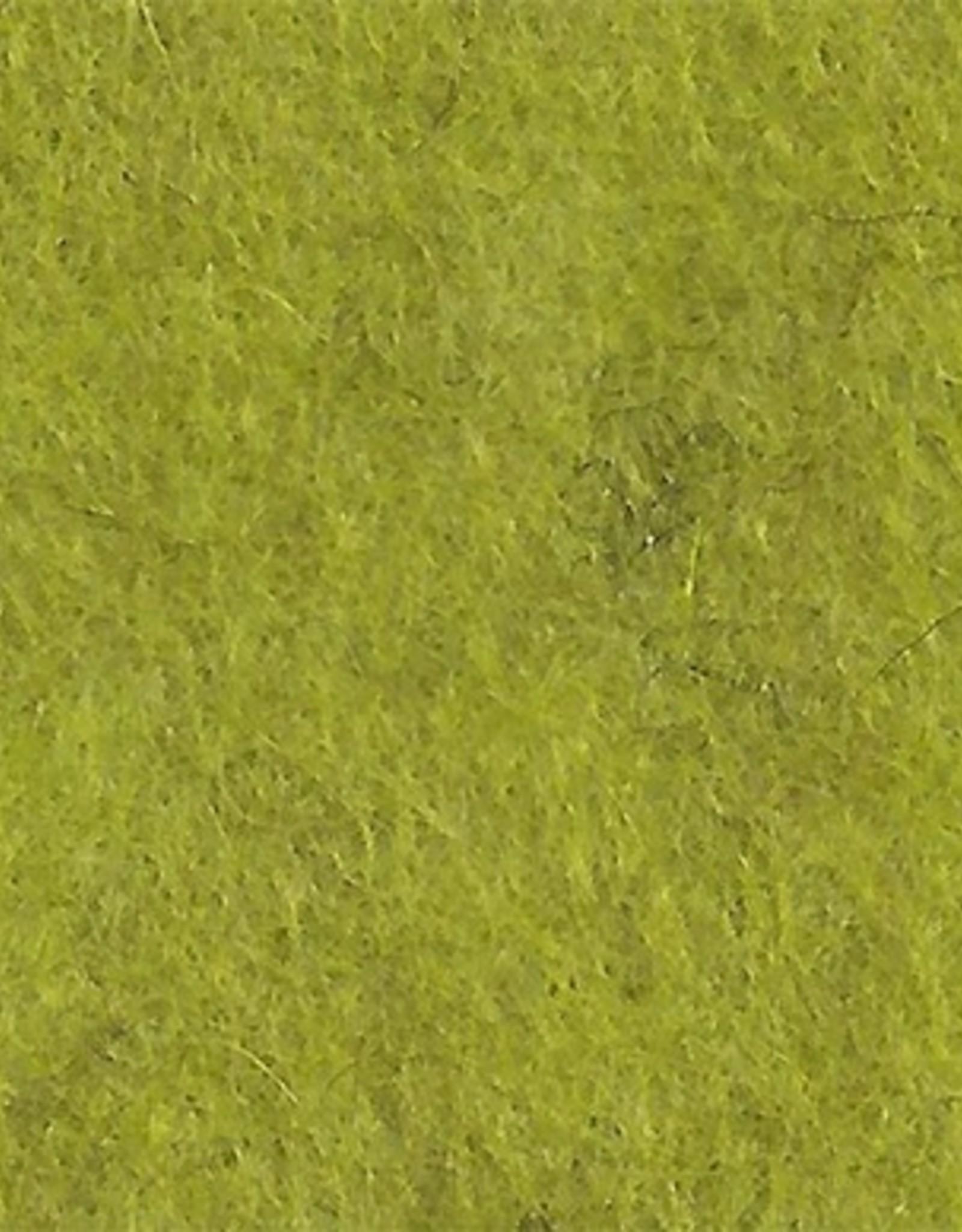 """Frescofelt Lime 20x30cm (8""""x12"""") by De Witte Engel"""