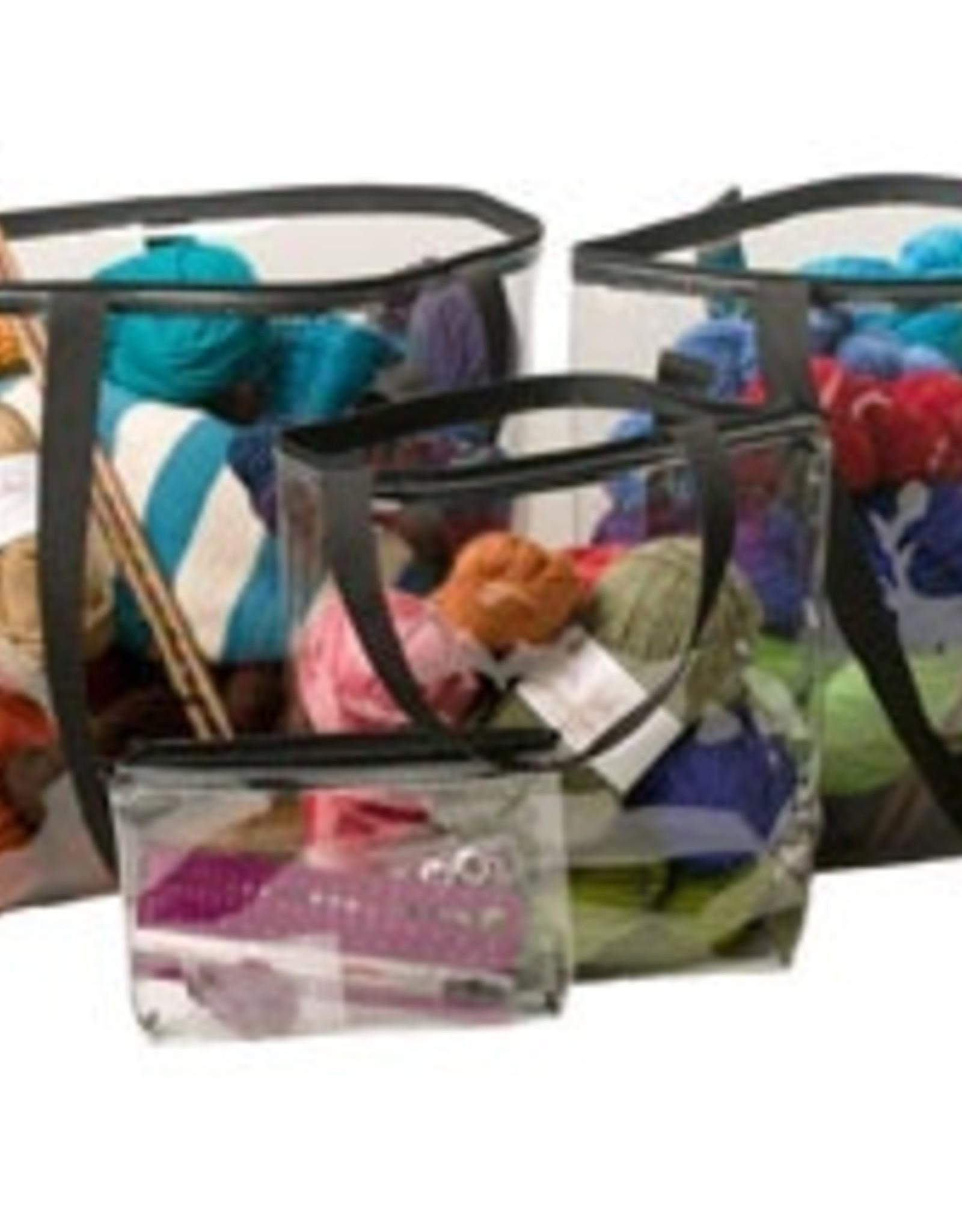Knitpicks Zippered Project Bag, Large