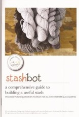 Stashbot: A Comprehsive Guide to Building a Useful Stash