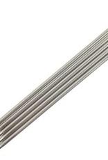 """Hiya Hiya 8"""" Steel Double Pointed Needles by HiyaHiya"""
