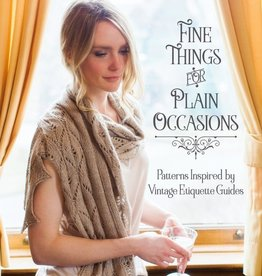 Pantsville Press Fine Things for Plain Occasions