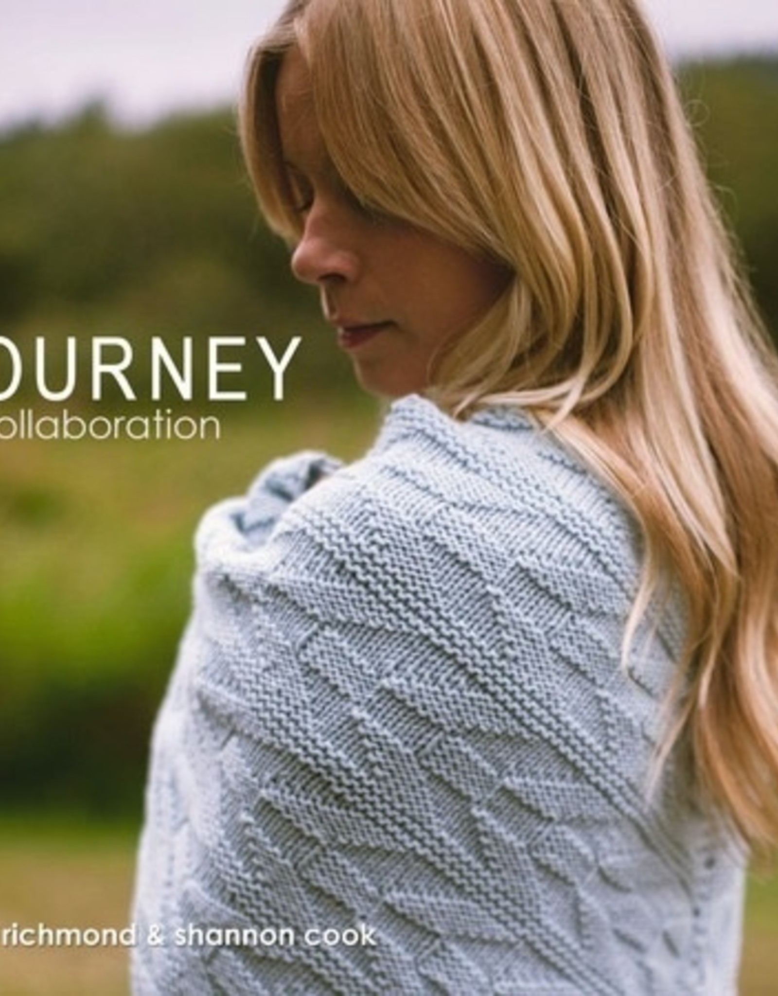 Marian Rae Publications Journey by Jane Richmond  & Shannon Cook