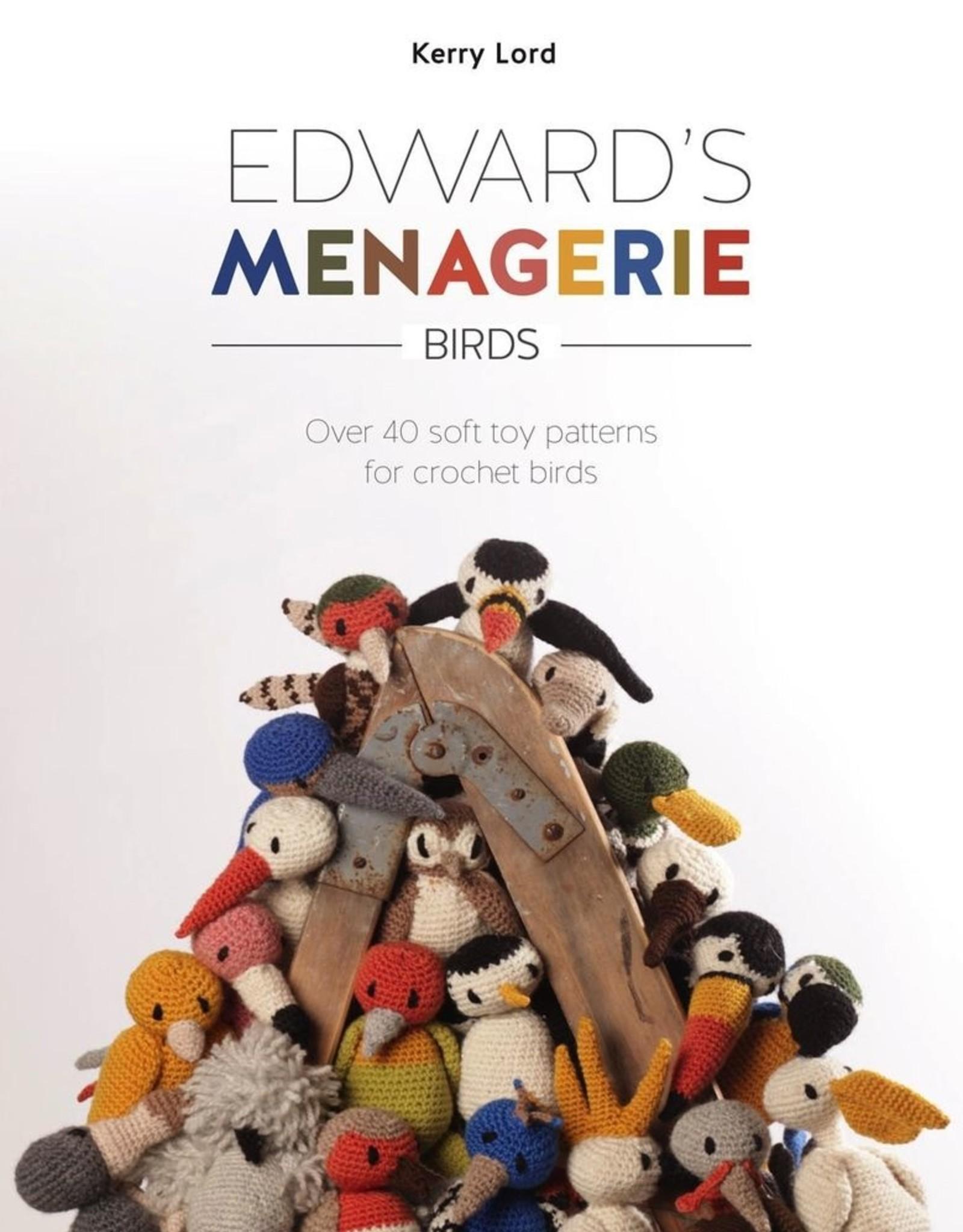 D&C Edward's Menagerie Birds