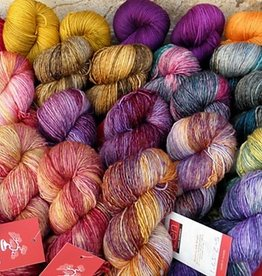 Zen Yarn Garden Serenity Silk Single by Zen Yarn Garden - ArtWalk Series