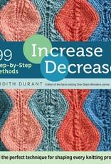 Storey Increase Decrease 99 step-by-step methods