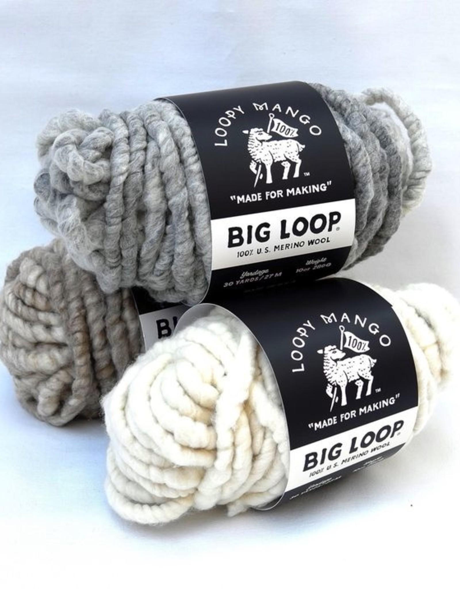 Loopy Mango Big Loop Mini by Loopy Mango