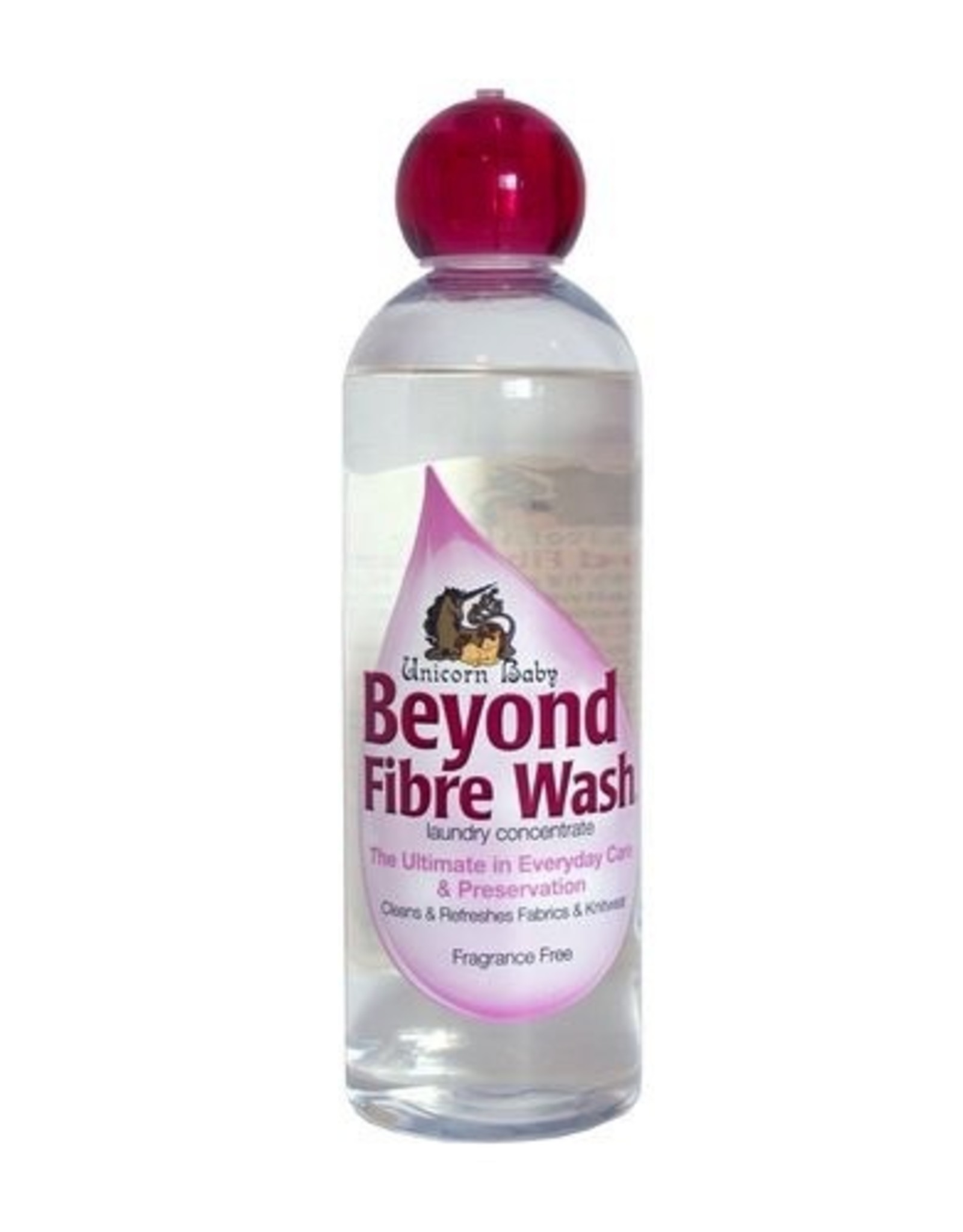 Unicorn Editions, Ltd Unicorn Beyond Wash (Fragrance Free)