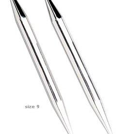 Knitpicks Nickel IC Tip