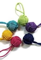 Hiya Hiya Hiya Hiya Stitch Markers - Yarn Balls