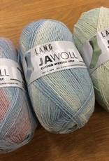 Lang Yarns Jawoll Cotton Stretch by Lang Yarns