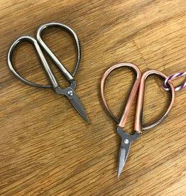 Petites Embroidery Scissors