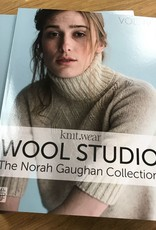 Interweave Knit.Wear Wool Studio Vol.IV