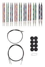 Knitpicks Knit Picks Mosaic IC Set US (4-11)