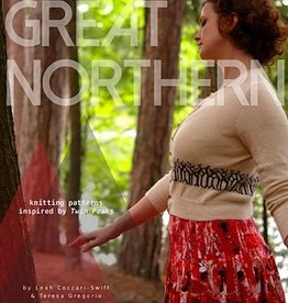 Great Northern - Knitting Patterns Inpsired by Twin Peaks