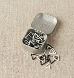 Cocoknits Triangle Stitch Markers by CocoKnits
