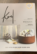 Koel Koel Magazine - Issue 4 Qtr 4 2017