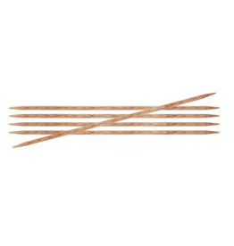 Naturalz Double Point Needles by Knitters Pride