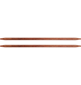 Knitter's Pride Ginger Double Pointed Needles 8""