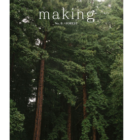 Madder Making No.8/ Forest