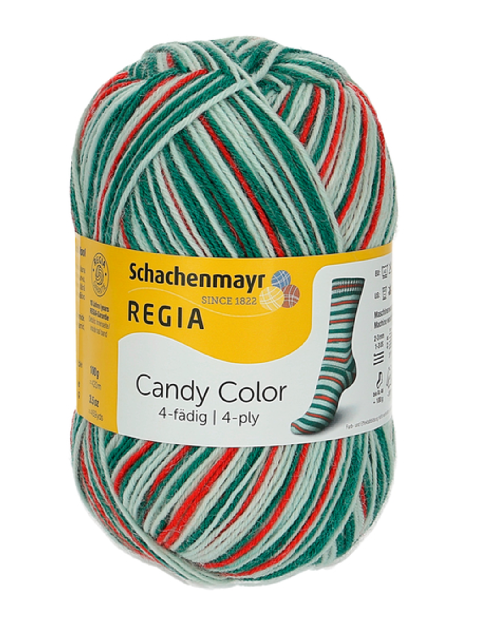 Regia Candy Color by Regia