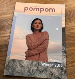 Pom Pom Pom Pom 31 Quarterly Magazine