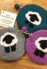 Sheepish Notions Bag