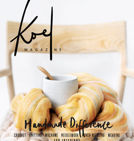 Koel Koel Magazine - Issue 9 2020