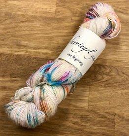 Consignment faeriegrl  yarns - uno fingering