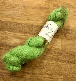 Consignment faeriegrl yarns -  faerie fluff