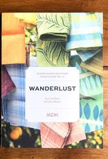 Mason-Dixon Knitting MDK Field Guide no. 11: Wanderlust