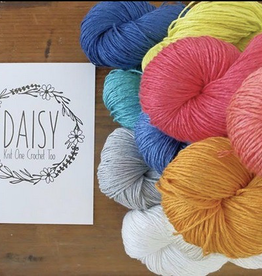 Knit One Crochet Too Daisy by Knit One Crochet Too