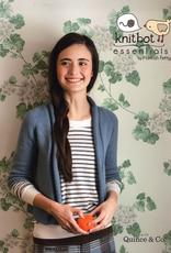 Knitbot Essentials by Hannah Fettig